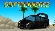 Drift Runner 2