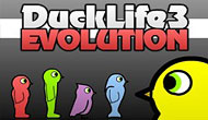 Ducklife 3 Evolution