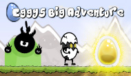Eggys Big Adventure