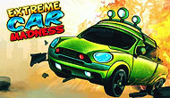Extreme Cars Madness