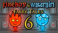 Fireboy & Watergirl 6