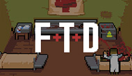 FTD : Fixin' To Die