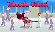Flirt à l'école