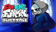 Vs. Dusttale Remastered