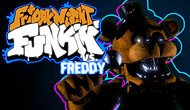 Vs. Freddy Fazbear