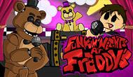 Funkin' Nights at Freddy's