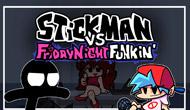 Stickman Vs. Friday Night Funkin'