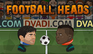 Football Heads 2014 Premier League