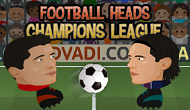 Football Heads Champions League 2017