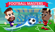 Football Masters:...