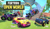 Fortride : Open World