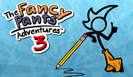 Fancy Pants Adventures 3