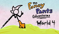 Fancy Pants Adventures 4