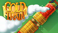 Gold Train FRVR