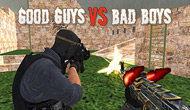 Good Guys vs Bad Boys
