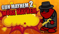Gun Mayhem 2 : More Mayhem