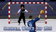 Handball World Cup...