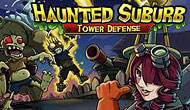 Haunted Suburb