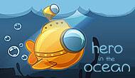 Hero in Ocean