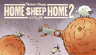 Home Sheep Home 2 : Lost in Space