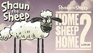Home Sheep Home 2 : Lost Underground