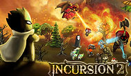 Incursion 2 : The...