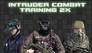 Intruder : Combat...