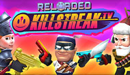 KillStreak.tv Reloaded