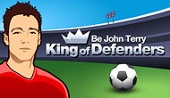 King of Defenders