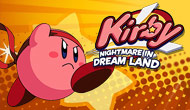 Kirby: Nightmare...