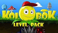 Kolobok Level Pack