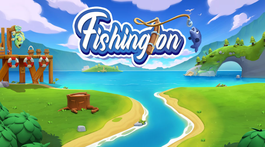 Fishington.io