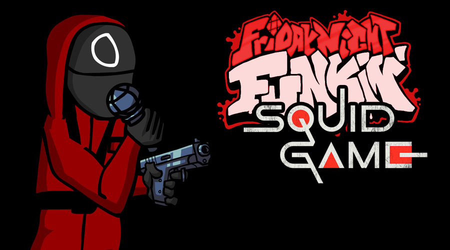 FNF : Squid Game DEMO