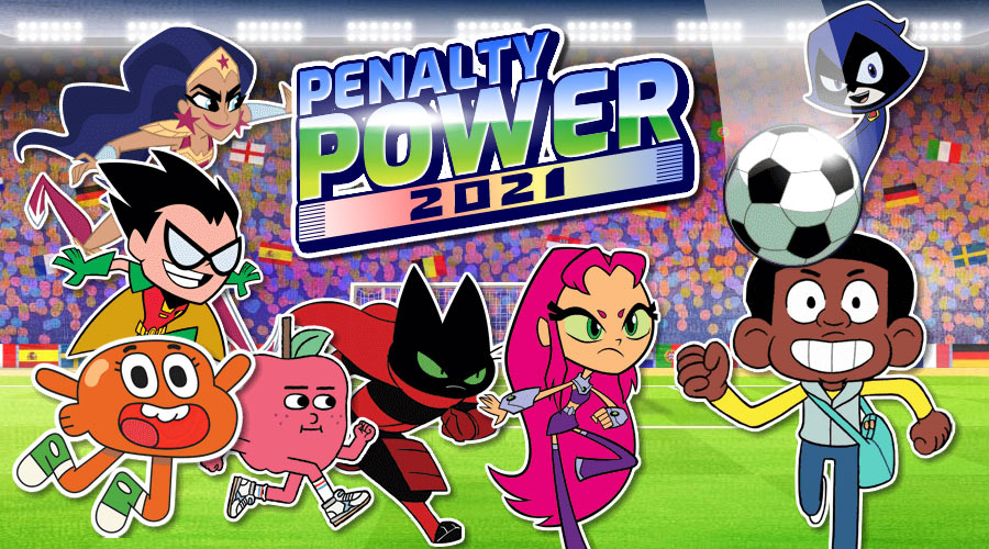 Penalty Power 2021