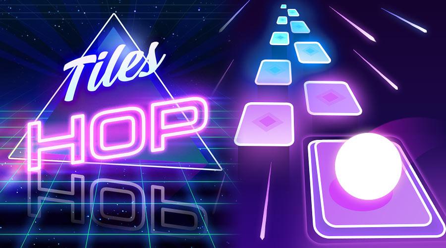 Tiles Hop : EDM Rush!