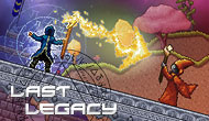 Last Legacy : Null Space