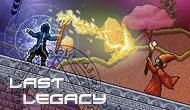 Last Legacy : Null...
