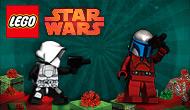 Lego Star Wars : Calendrier...