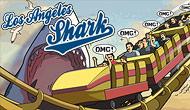 Los Angeles Shark
