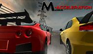 M-Acceleration