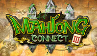 Mahjong Connect 3