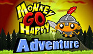 Monkey Go Happy...