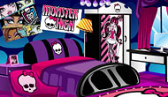 Monster High Fan...