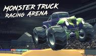 Monster Truck...