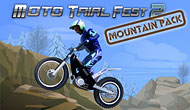 Moto Trial Fest 2 Mountain