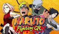 Naruto Fighting CR