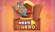 Need Hero