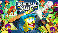 Nick Baseball Stars – Play Free online games – Snokido