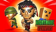 Nightmare Runners