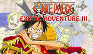 One Piece Adventure 3